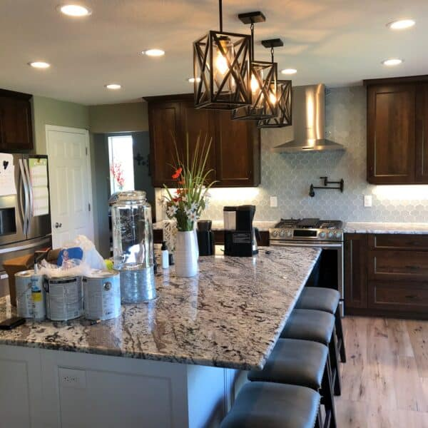 Castle Rock Kitchen Remodel